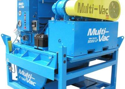 Muti-Vac™ Industrial Vacuums